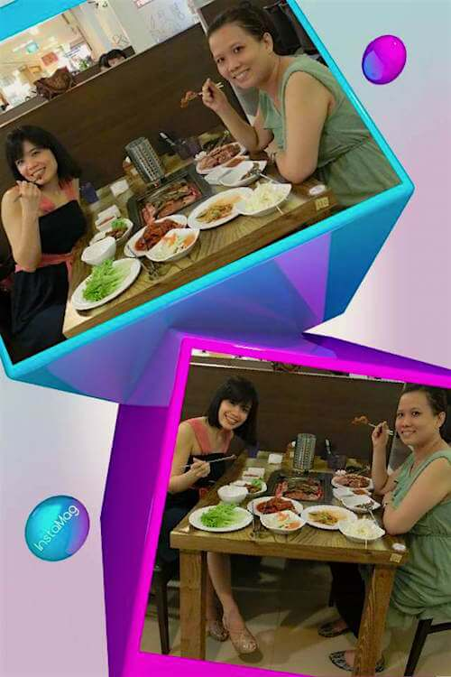 Ssikkek Korean Grill BBQ Lunch