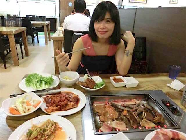 Ssikkek Korean Grill BBQ Me