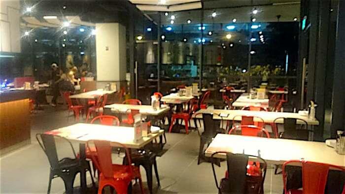 Xin Wang Hong Kong Cafe Clementi