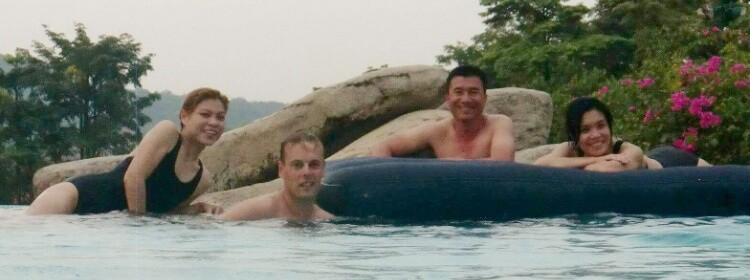 Pulai Springs Resort Profile Pic