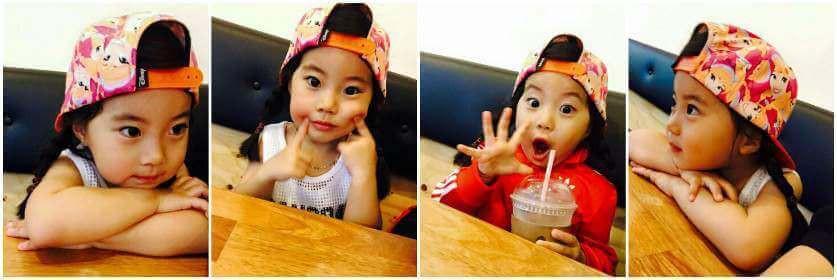 Baby Yebin 14