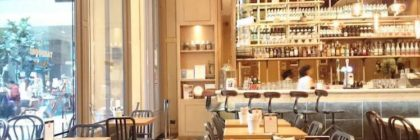Food Review of Zaffron Kitchen @ Westgate