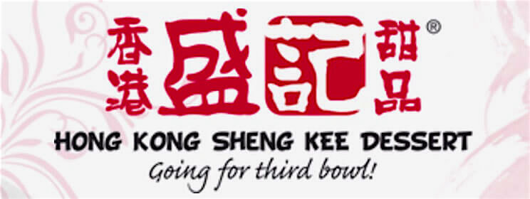 Hong Kong Sheng Kee Dessert Food Review